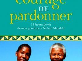 Ndaba Mandela parle de son grand-père...