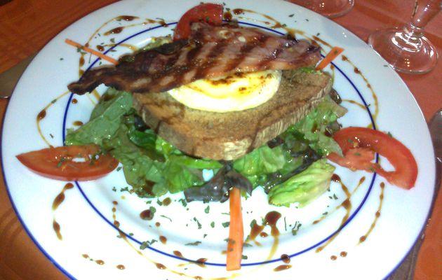 """Restaurant """"L'Atre"""" à Castelculier (Lot et Garonne)"""