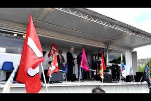 Intervention de Jean-Claude Mailly au meeting du 3 mai 2016