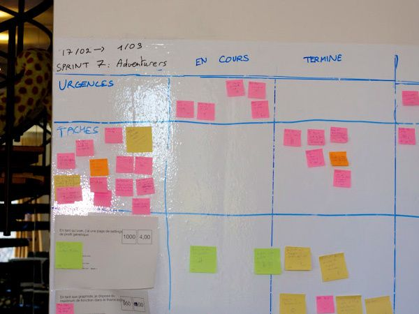 Jira2ScrumBoard l'outil pour imprimer vos Stories Scrum