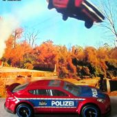 PORSCHE PANAMERA HOT WHEELS 1/64. - car-collector.net