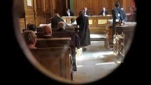 L'instant néerlandais du jour (2017_02_24): de rechtbank van eerste aanleg