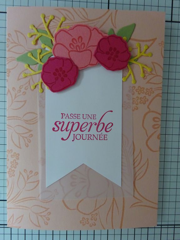 Stampin'Up!® All That you Are