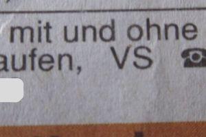 Scharfe?
