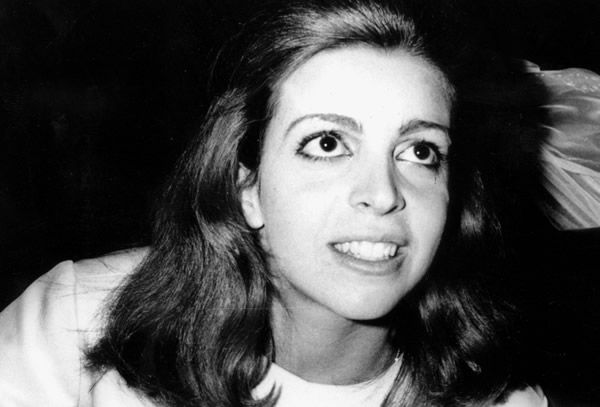 Onassis Christina