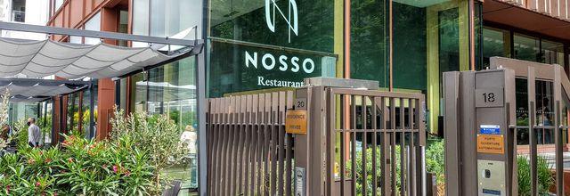 Nosso (Paris 13) : La magie Alessandra Montagne opère toujours !