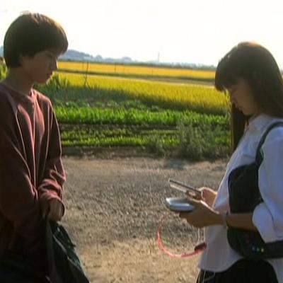 All About Lily Chou-chou (J-movie)