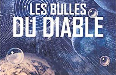*LES BULLES DU DIABLE* Yann Quero* Éditions du 38* par Martine Lévesque*