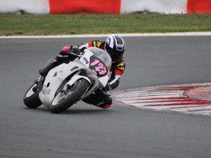 Klass GP à Navarra octobre 2018