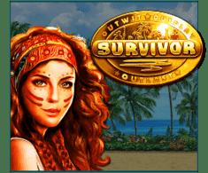 machine a sous mobile Survivor logiciel Big Time Gaming