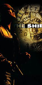 The Shield, saison 2
