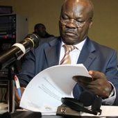 RDC: l'ex-chef de guerre Roger Lumbala arrêté à Paris et mis en examen