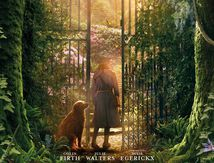 Le Jardin secret (2020) de Marc Munden