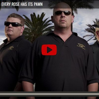 Pawn Stars Season 2016 Episode 14 Every Rose Has Its Pawn