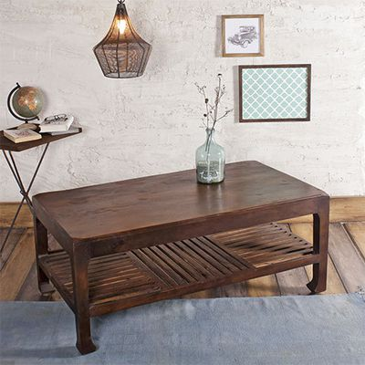 Revamp Your Abode with Good Quality Central Tables