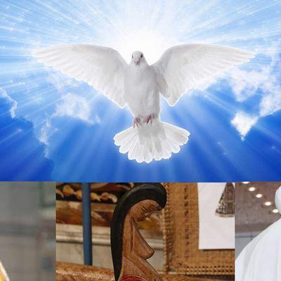"""Bergoglio ? Article 892 du Catéchisme : soit l'Esprit Saint s'est """"adouci"""", soit il n'est pas Pape"""