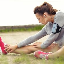 Bikini Body Workout Tips