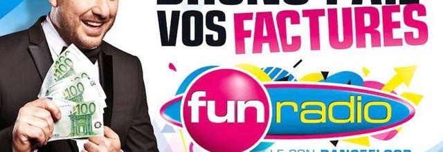 "Le morning ""Bruno dans la radio"" de retour le 31 août sur Fun Radio"