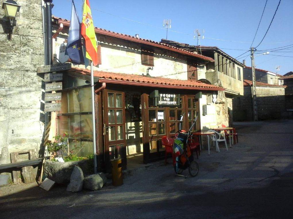 Photo 1 chez Luis ,le bar d'Albergueria.