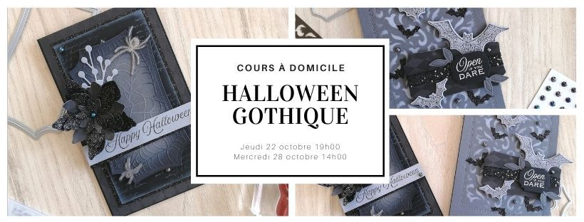 Cours Spécial Halloween