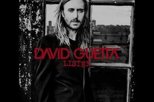 David Guetta & The Script - Goodbye Friend