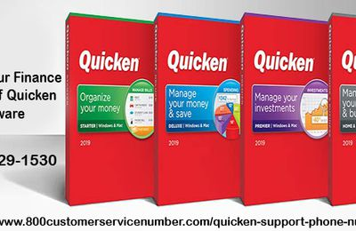 How to Create a Budget with Quicken Software?