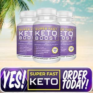 Super Fast Keto Boost – Boost Metabolic Rate & Transforms Fat Into Pure Enegry!