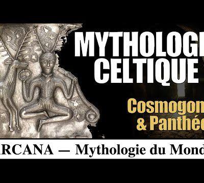 Mythologie Celtique...
