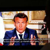 Macron le souverainiste ? par Didier Maïsto