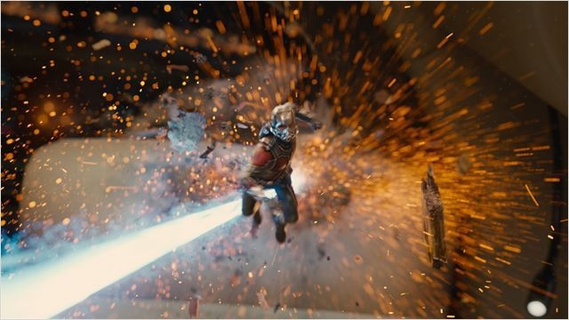 [critique] Ant-Man : presque célèbre