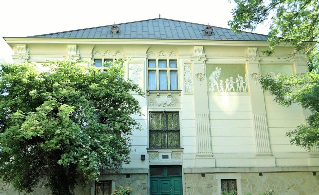 Architecture à Cracovie