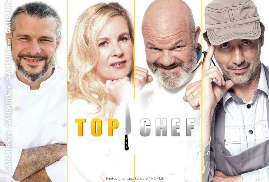 Le nouveau jury de Top Chef saison 13 déjà révélé ! (vidéo) #TopChef