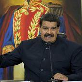 Nicolás Maduro dénonce des plans déstabilisateurs de Washington contre le Venezuela - Analyse communiste internationale