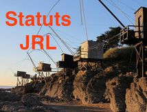 STATUTS JADE RANDO LOISIRS 04/07/2018