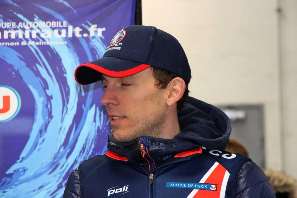 Les photos de la course D1-D2 d'Epernon (28) avec la victoire de Florian Leroux (VC Vernon)