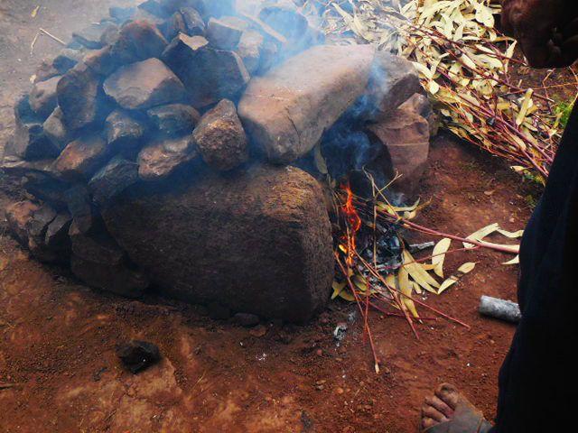Communauté de Patabamba