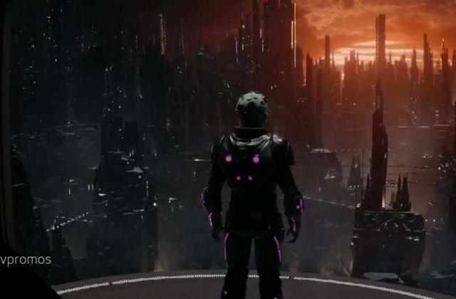 Krypton (Saison 1, épisodes 6 à 10 - Partie 2) : pas très Superman tout ça