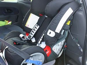 Britax Multitech 2 (MT2)