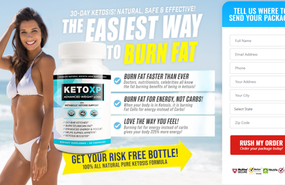 keto xp-weight loss Formula Reviews, Benefits, Price & Buy!