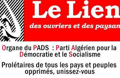 « Organiser la résistance aux ingérences impérialistes en Afrique et du Moyen-Orient », retour sur un débat avec les communistes algériens à la Fête de l'Huma