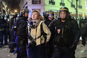 """Loi de """"sécurité globale"""" : la police anticipe sur l'impunité"""