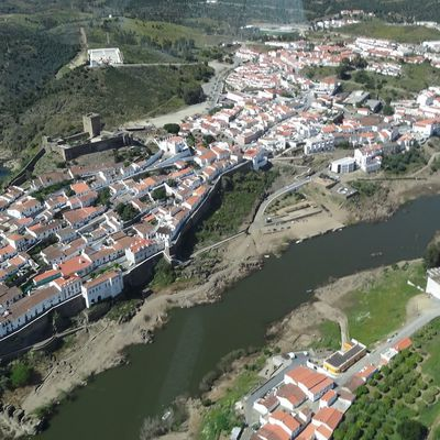Mértola...Alentejo ....Portugal