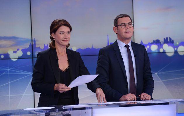 Législatives 2017 (2e tour) : Soirée spéciale sur France 3 et en régions ce dimanche