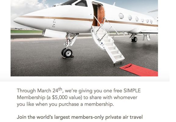 Jetsmarter : 1 acheté = 1 offert jusqu'au 24 Mars