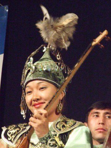 Souvenirs du festival danses et musiques du monde de Montoire/Loir édition 2008