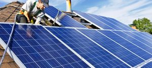 International Solar Photovoltaics Manufacturers in Malaysia