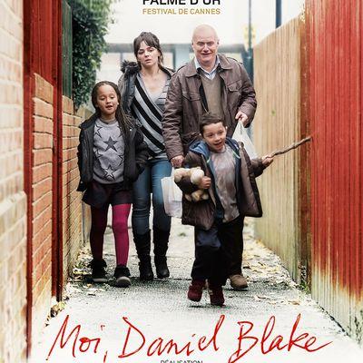 Moi, Daniel Blake // Ken Loach