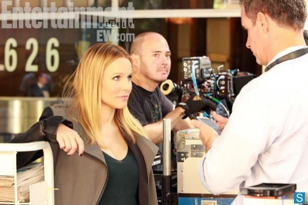 Focus : Veronica Mars, le film
