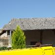 Image du chantier non protégé
