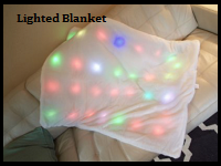 World Lighted Blanket Market Top Players Analysis Report 2025